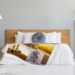 5_Photo blanket – plush 50×60