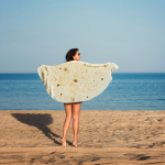 3_Round Beach Towel – Burrito 60in – website