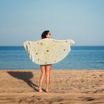 3_Round Beach Towel – Burrito 60in – website
