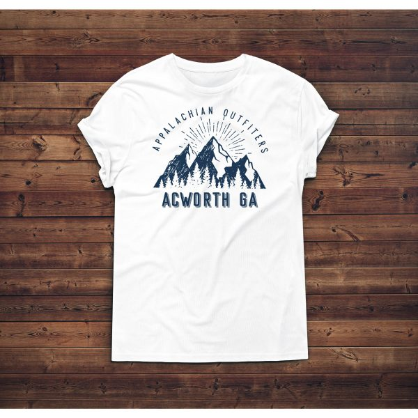 Tshirt – Appalachain Outfitters 001-01